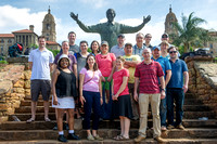 LEAD 8 South Africa Study Tour