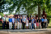 Animal Science Faculty 2014